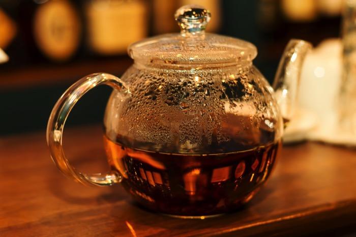ネスレ お茶