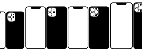 iPhone12design