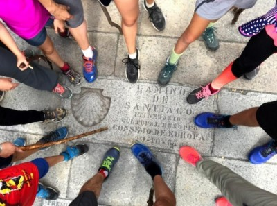 The Camino de Santiago goes back to a 'new normal'