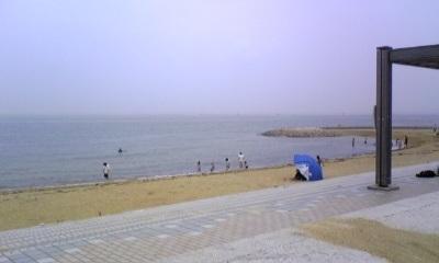 県民サンビーチ