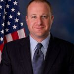 Congressman Jared Polis, D-Colorado