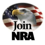 Logo for Join NRA