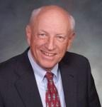 Portrait of R Heath