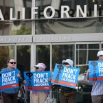 Don't Frack California