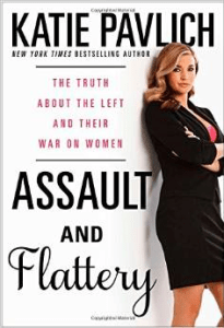 Assault and Flattery Book Cover