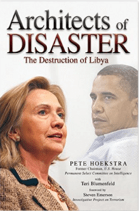 Hoekstra book about Hillary