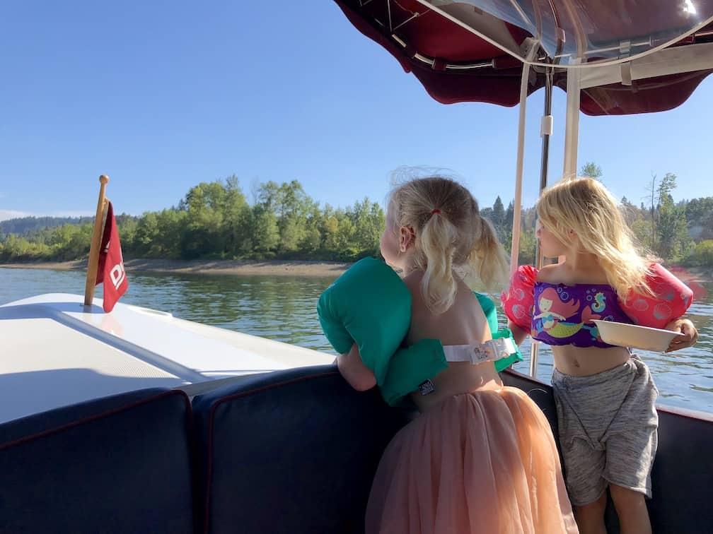 Willamette River in Portland: 10 fun summer activities - To