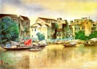 Phố sông Tam Bạc - Hải Phòng - năm 1997