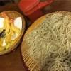 赤城山麓の有名そば店!桑風庵馬事公苑店で天ぷらそばを食べてきた!