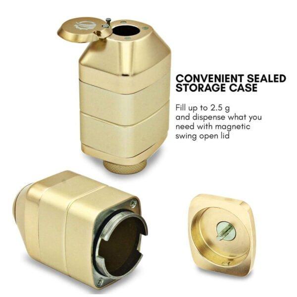 easy grinder gold2 600x600 1 Toastedexotics