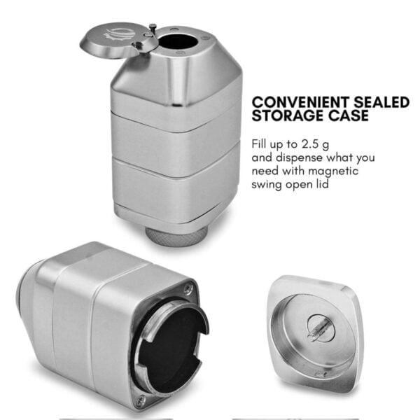 easy grinder silver3 600x600 1 Toastedexotics