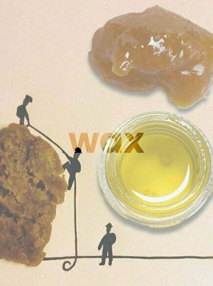 Weed Wax online 1 Toastedexotics