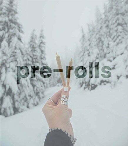 marijuana prerolls 1 Toastedexotics