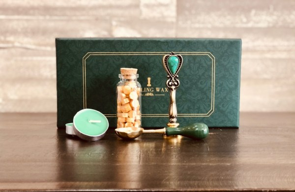 With Love Sealing Wax Set