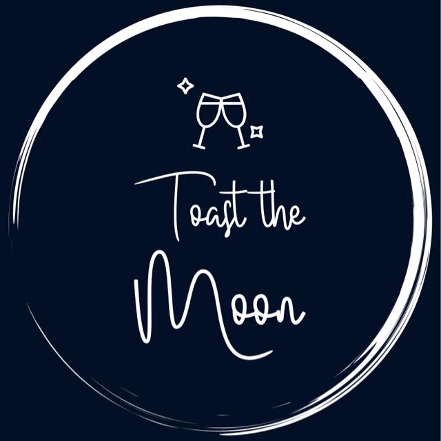 Toast the Moon Logo