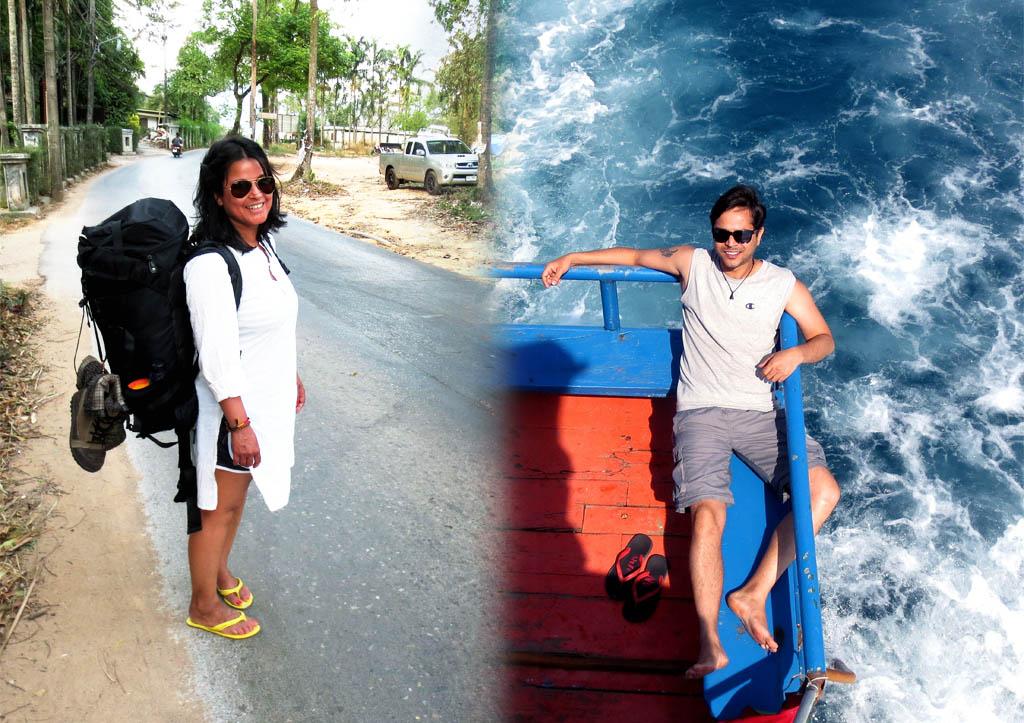 Mona & Paul's Thailand Travel Guide