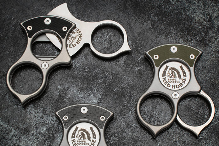 Red Horse Knife Works | Condor Cutter