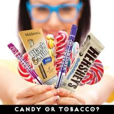 Image result for don't get tricked by big tobacco halloween