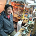 Mr Tatsuo Tajima