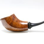 Paneled Horn