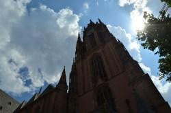 Duomo, Francoforte