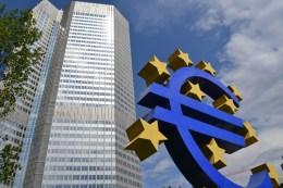 BCE, Francoforte