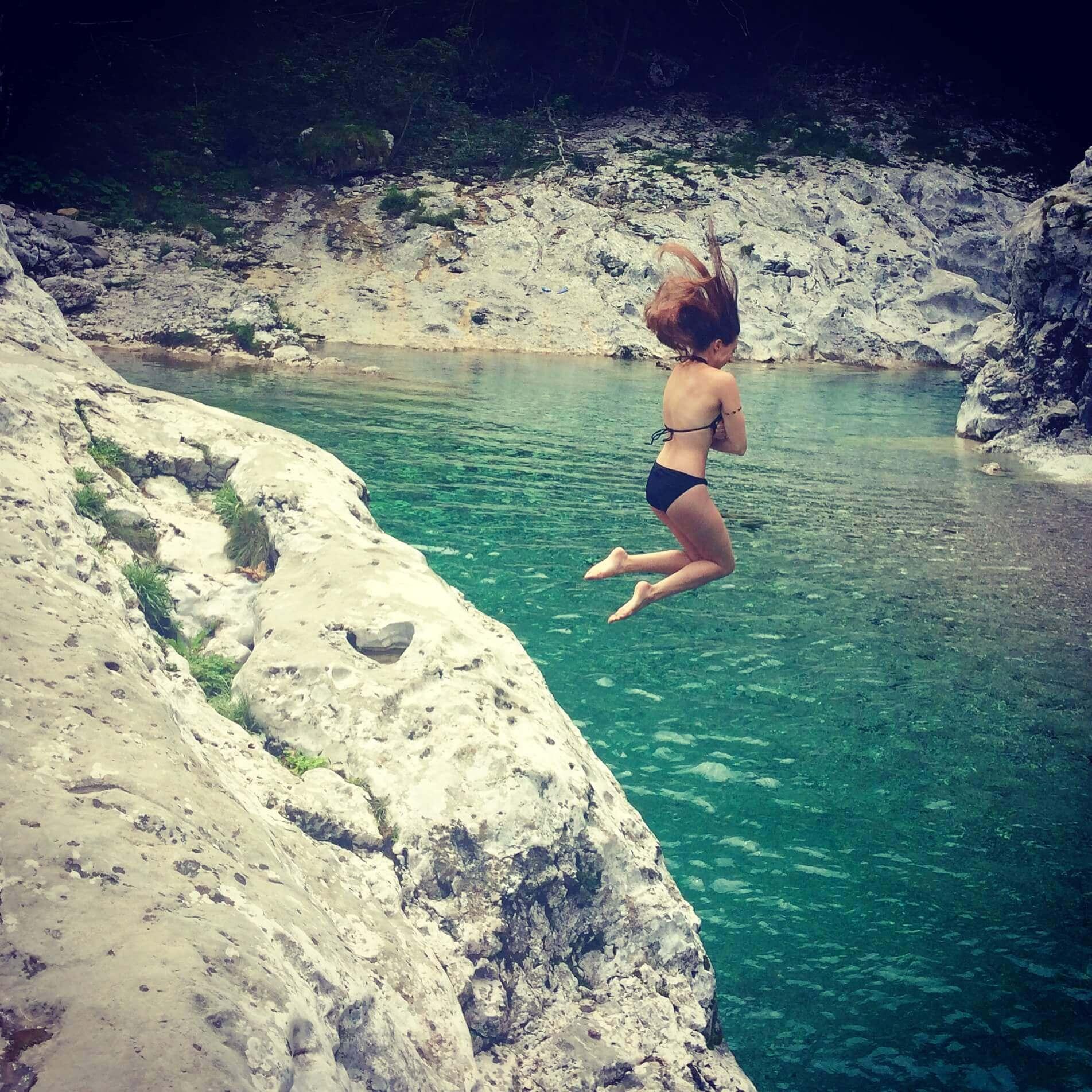 Friulian Dolomites From Italian Wine To Wild Swimming