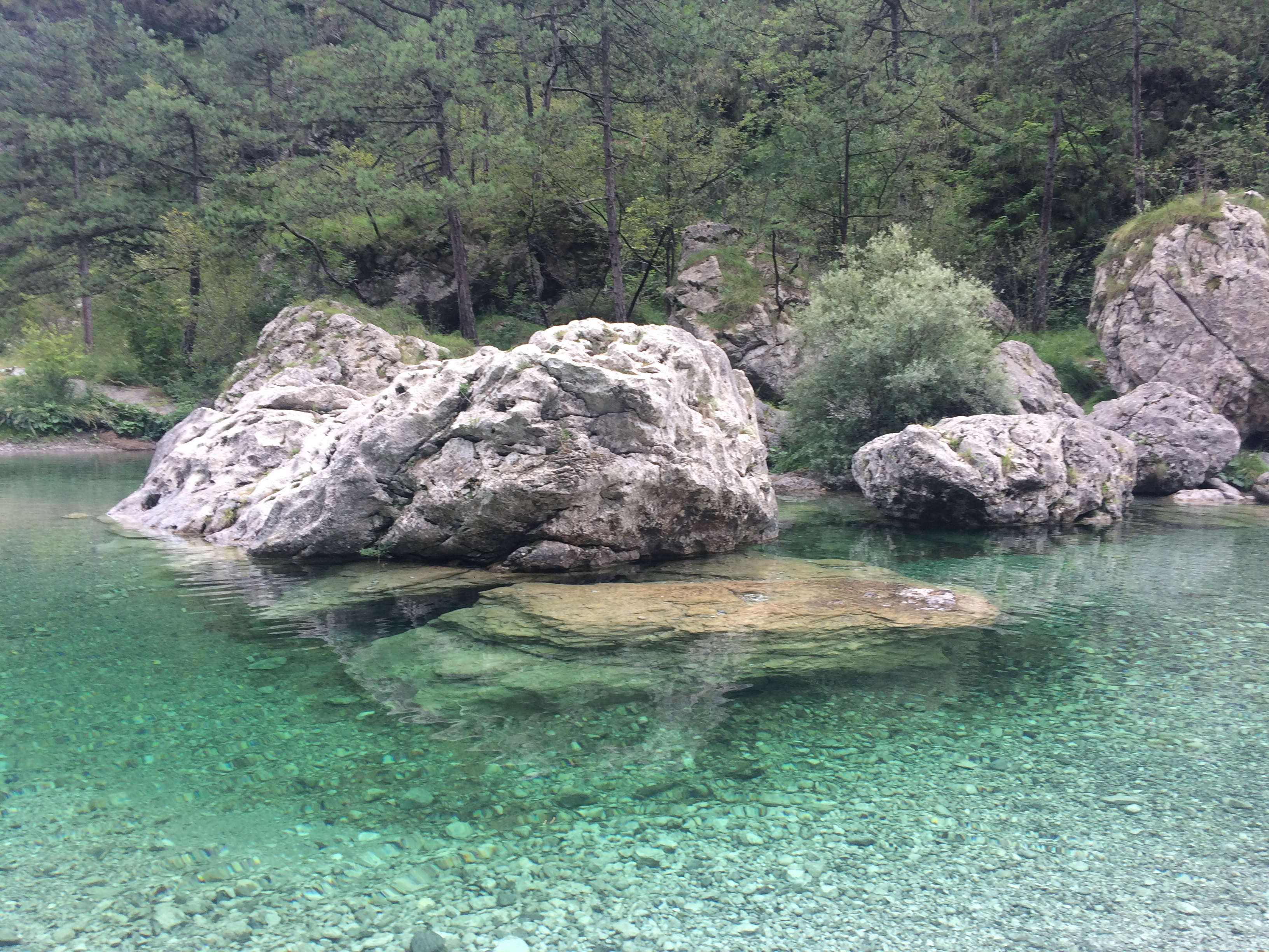 Friulian Dolomites From Italian Wine To Wild Swimming