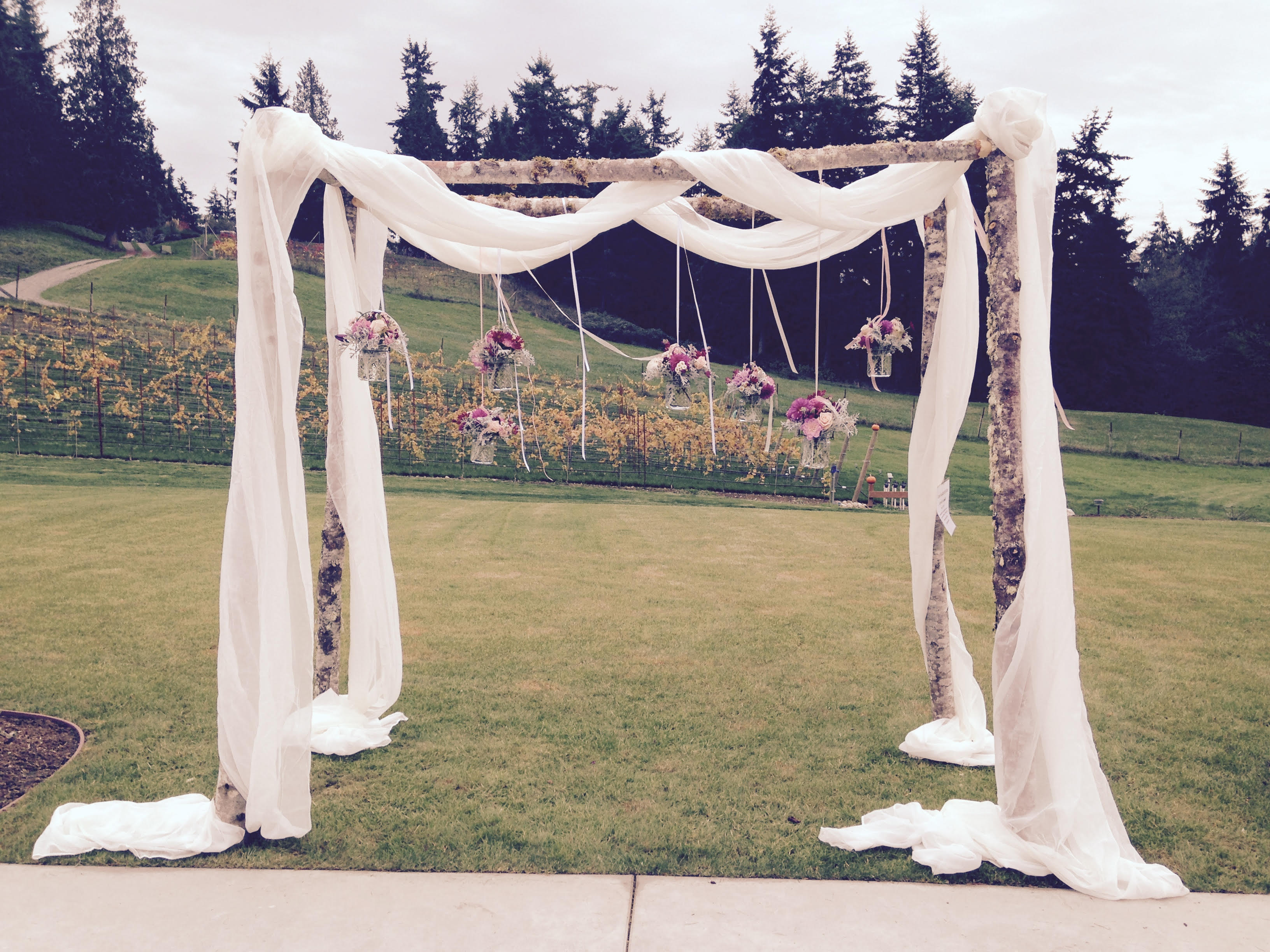 Tobey Nelson Weddings + Events