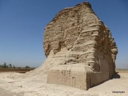 Agargouf Ziggurat