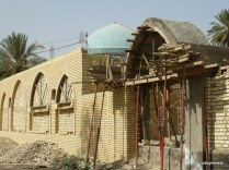 Joshua's Tomb, Baghdad