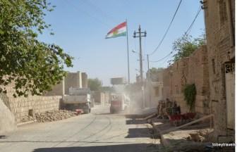 Erbil Citadel