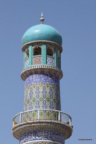 Friday Mosque Herat