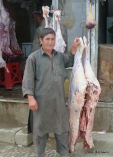 Mazar Butcher