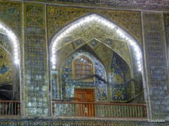 Ali Ibn Abi Talibs Shrine, Najaf