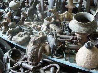 Sultan Hamidy's Shop Herat