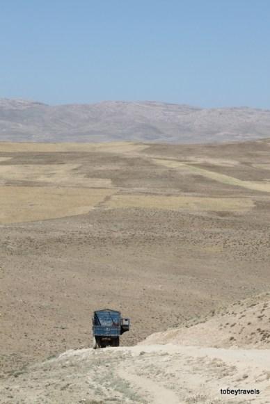 Road to Herat