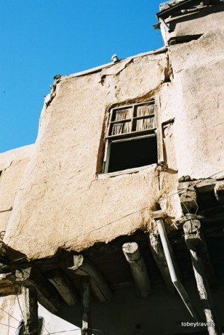 Damascus Old Town