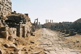 Palmyra Main Street
