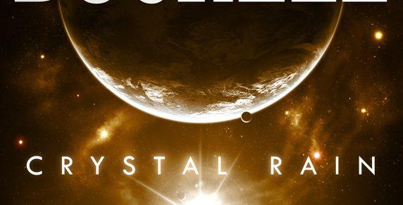 Crystal Rain Tor reissue cover