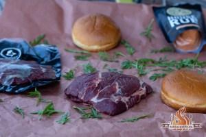 Das kleinste Pulled Beef der Welt