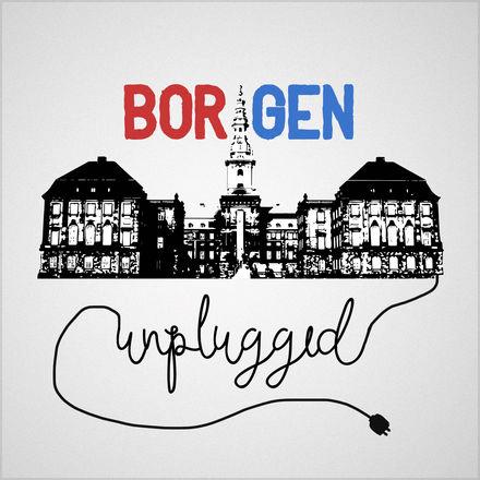 Borgen Unplugged er en af de top 10 podcasts på min liste