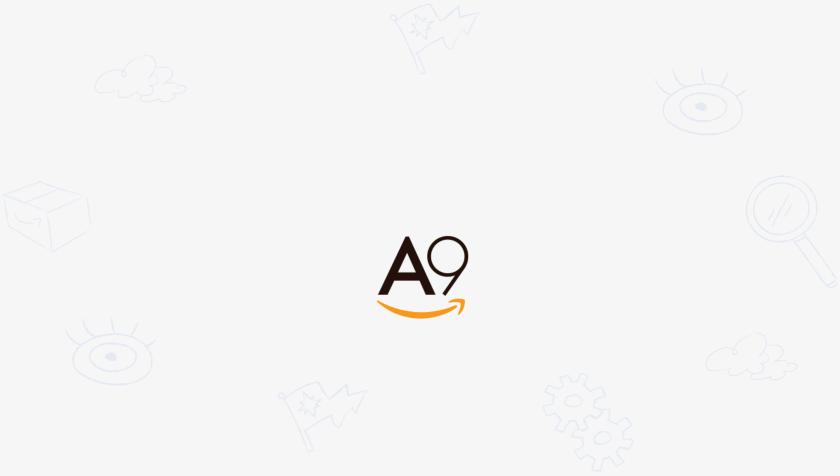 A9 - Amazon SEO algoritme