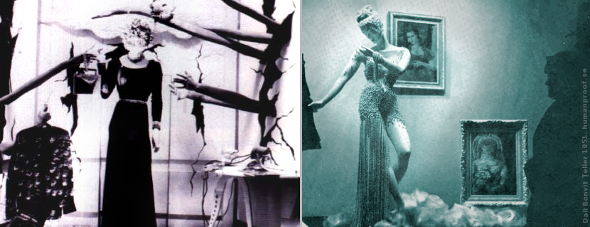 Dali Bonvit Teller 1951 3