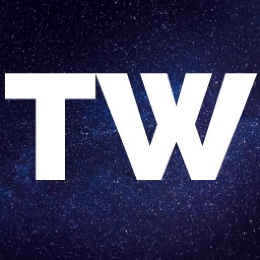 Tobias Wray Logo