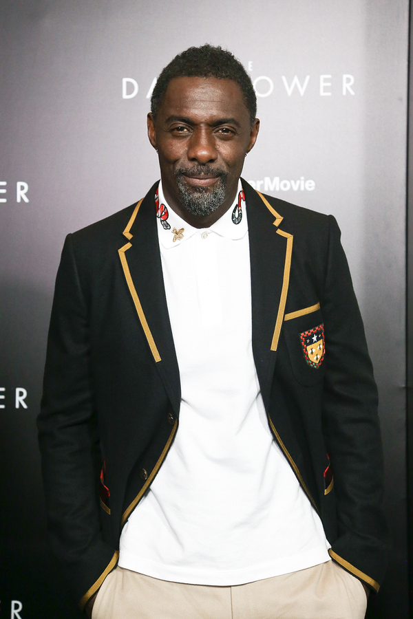 Guys #IdrisElba's new commercial is AMAZING