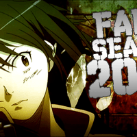 What anime-series will I be watching during Fall Season 2013?