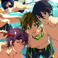 Free! - Iwatobi Swim Club | Series Review