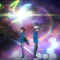 Valvrave The Liberator | Cour Review: Ep. 1-12