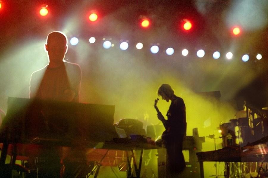 Sacramento Concert Event Photographer 12